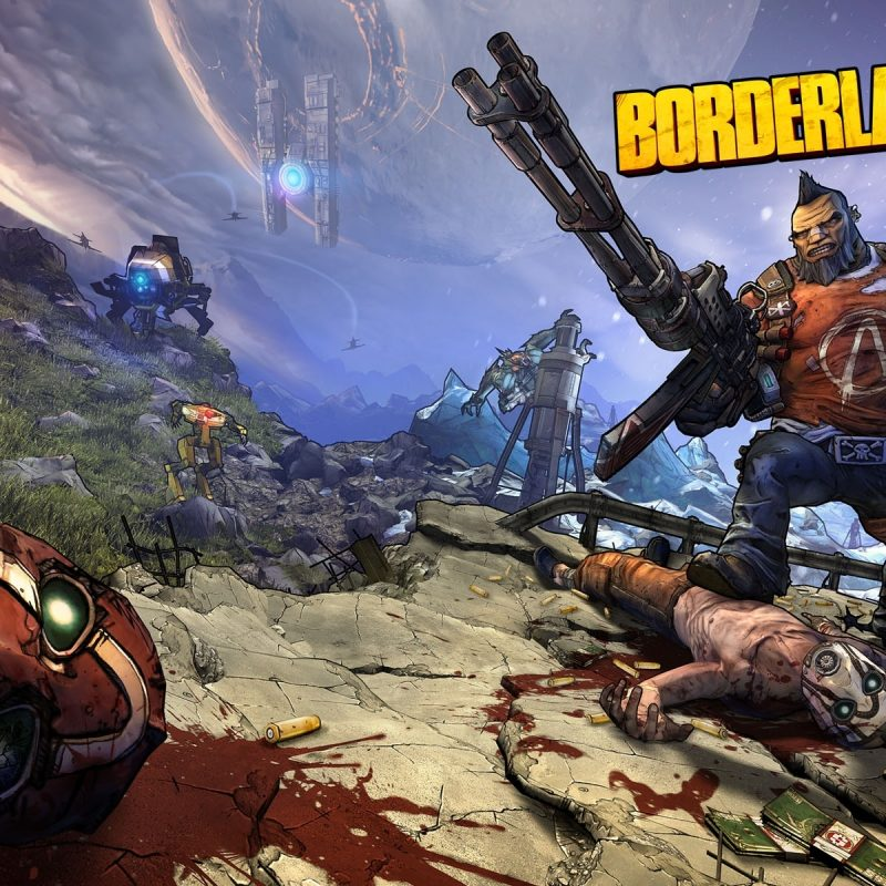 10 Top Borderlands 2 Hd Wallpaper FULL HD 1920×1080 For PC Desktop 2018 free download borderlands 2 wallpapers hd wallpapers id 10265 800x800