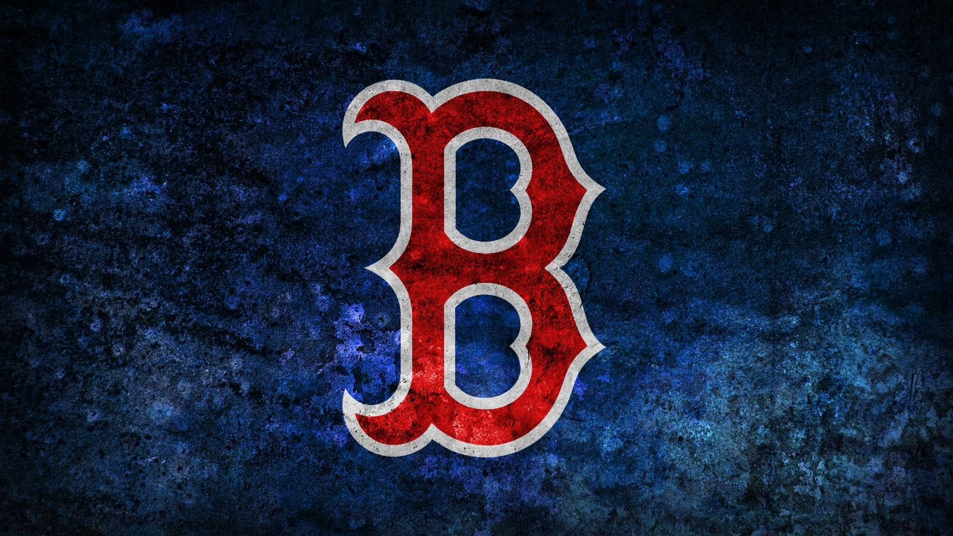 boston-red-sox-logo-wallpaper - wallpaper.wiki