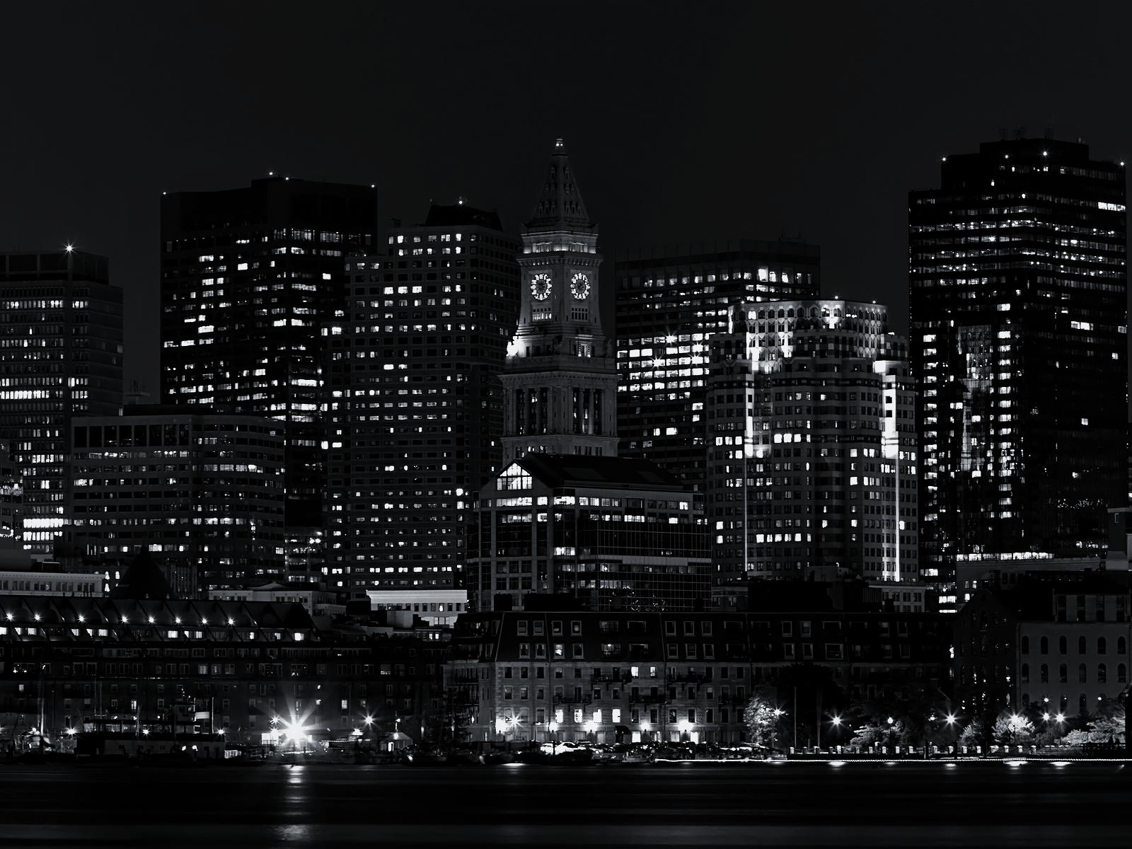 boston skyline image - media file | pixelstalk