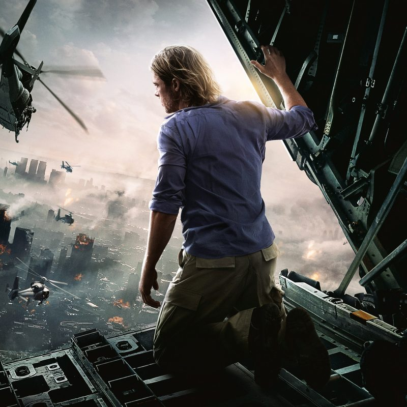 10 Most Popular World War Z Wallpaper FULL HD 1920×1080 For PC Desktop 2018 free download brad pitt world war z movie wallpapers hd wallpapers id 12455 800x800