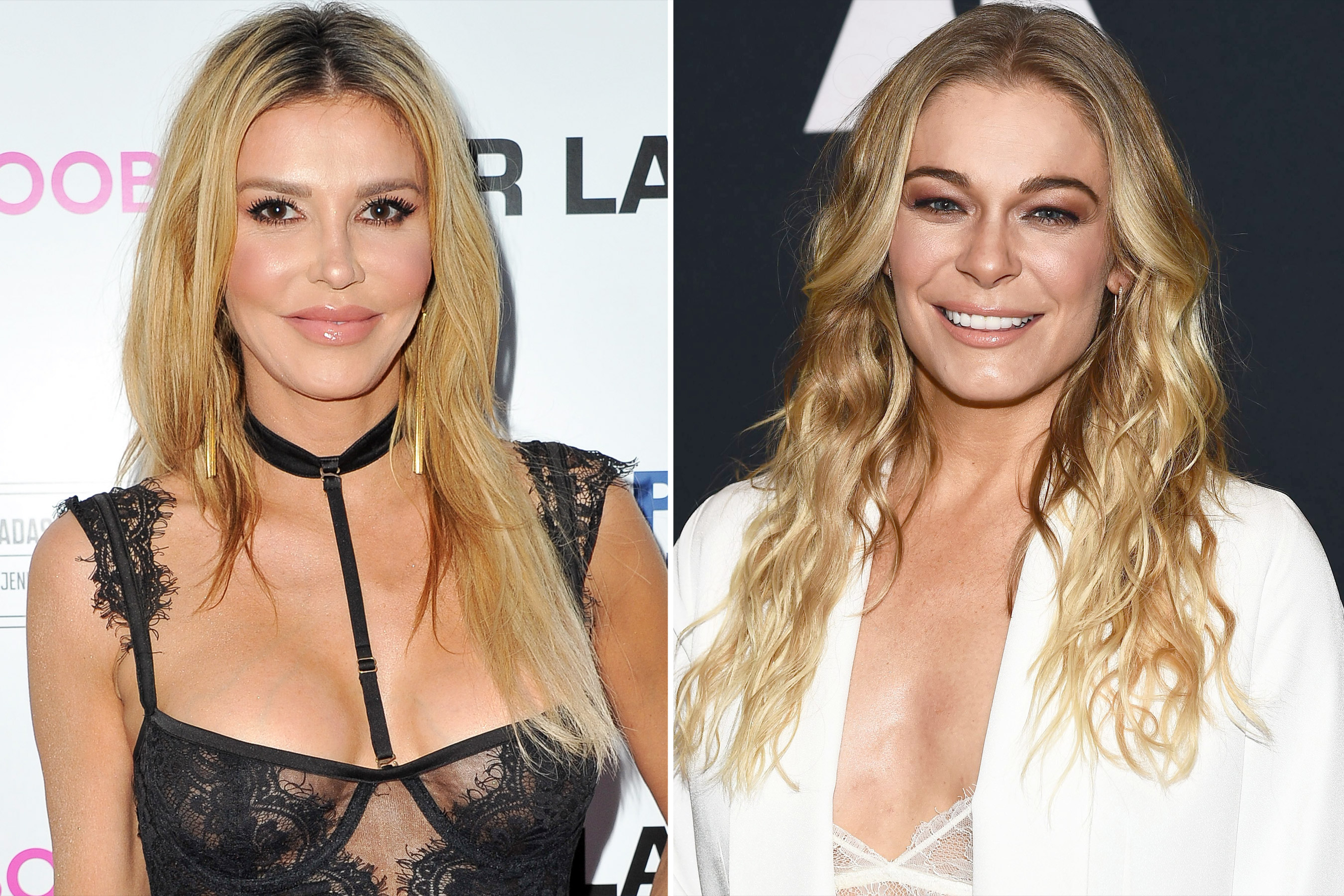 brandi glanville details how she ended her feud with leann rimes