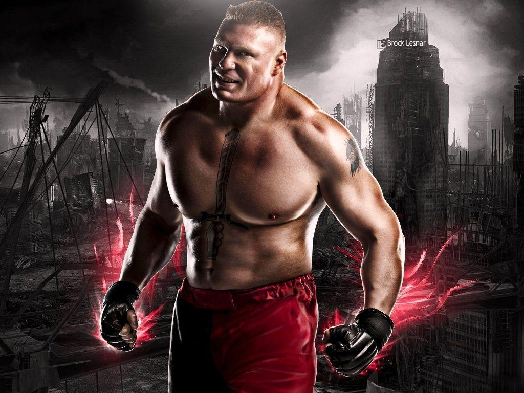 10 Latest Brock Lesnar Wallpaper Download FULL HD 1920×1080 For PC Desktop