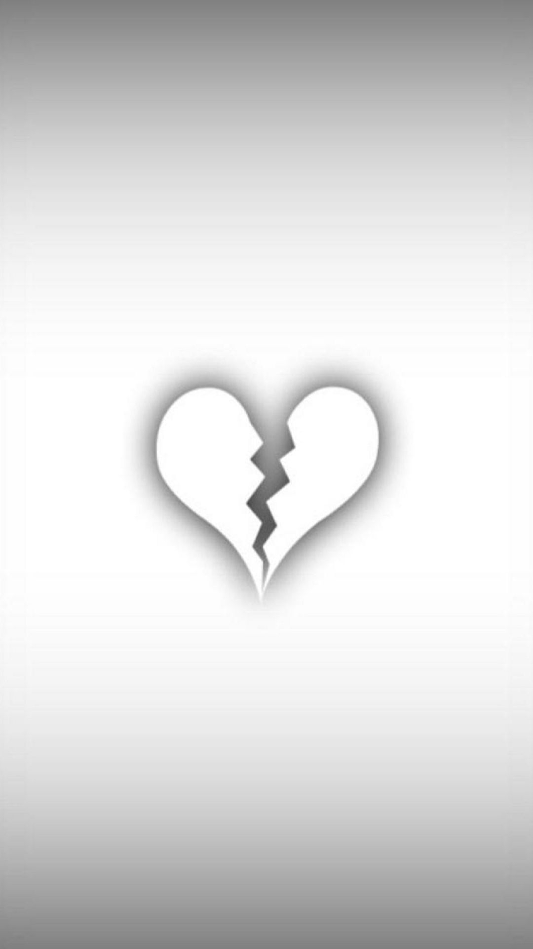 broken heart iphone 6 / 6 plus and iphone 5/4 wallpapers