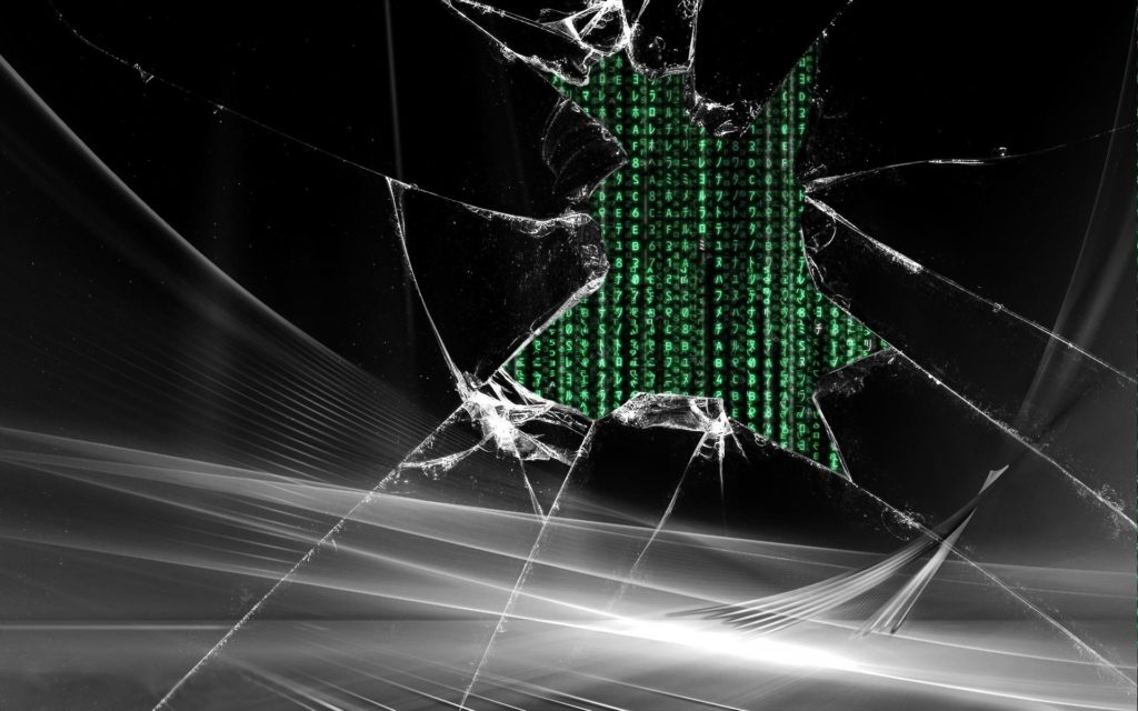 10 Best Cracked Screen Wallpaper Android FULL HD 1080p For PC Background 2018 free download broken screen backgrounds wallpaper wallpapers pinterest 1024x640