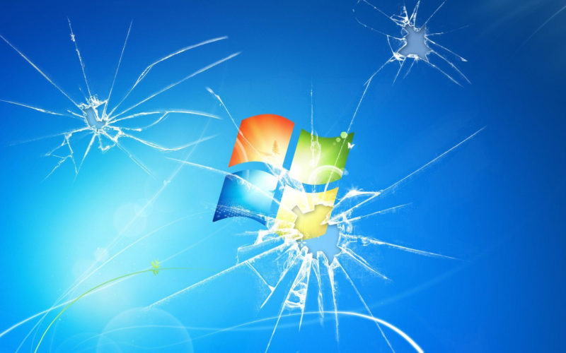 10 Latest Windows Cracked Screen Wallpaper FULL HD 1080p For PC Background 2020 free download broken windows wallpapers wallpaper cave 800x500