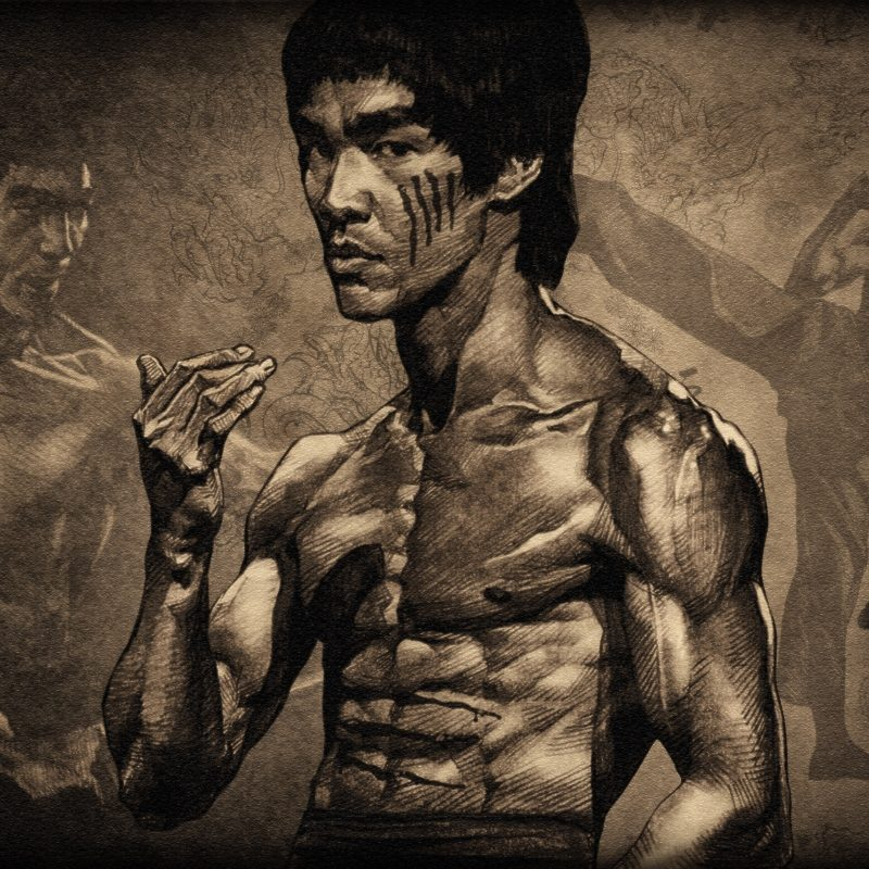 10 Best Bruce Lee Wallpaper 1920X1080 FULL HD 1080p For PC Background 2018 free download bruce lee e29da4 4k hd desktop wallpaper for 4k ultra hd tv e280a2 tablet 1 800x800