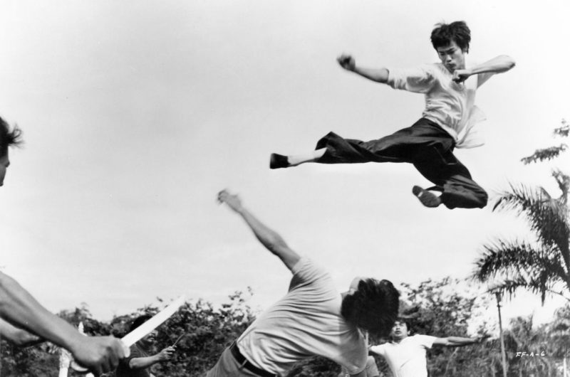 10 Best Bruce Lee Kick Wallpaper FULL HD 1080p For PC Desktop 2020 free download bruce lee images flying kick hd wallpaper and background photos 800x530