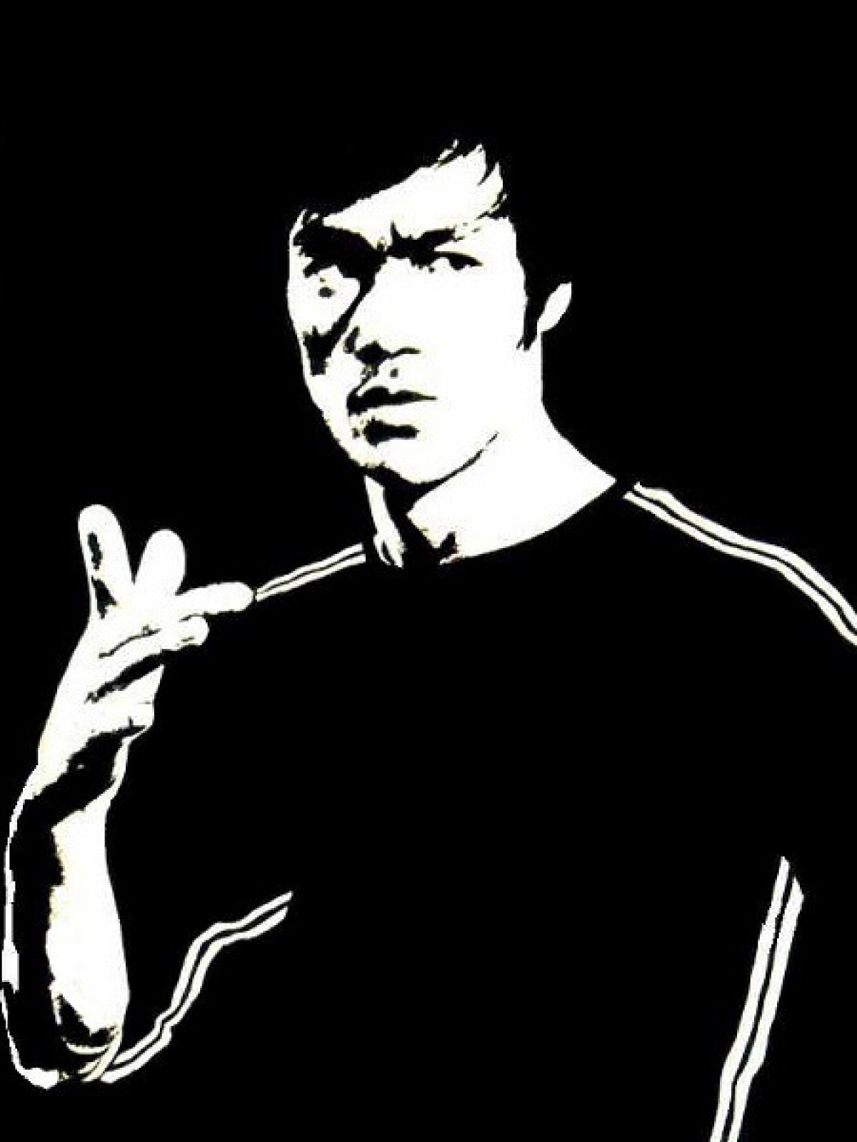 bruce lee quotes mobile wallpaper - mobiles wall
