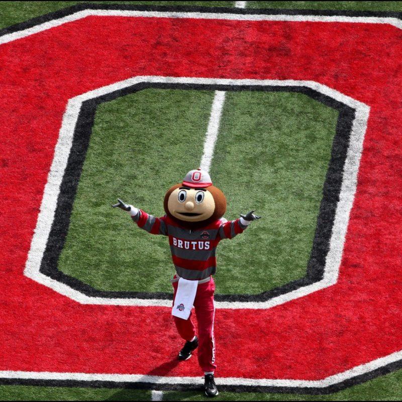 10 Latest Ohio State Buckeyes Football Wallpapers FULL HD ...