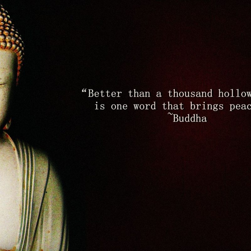 10 Top Buddha Wallpapers With Quotes FULL HD 1920×1080 For PC Background 2020 free download buddha quotes pc wallpaper 05663 baltana 800x800