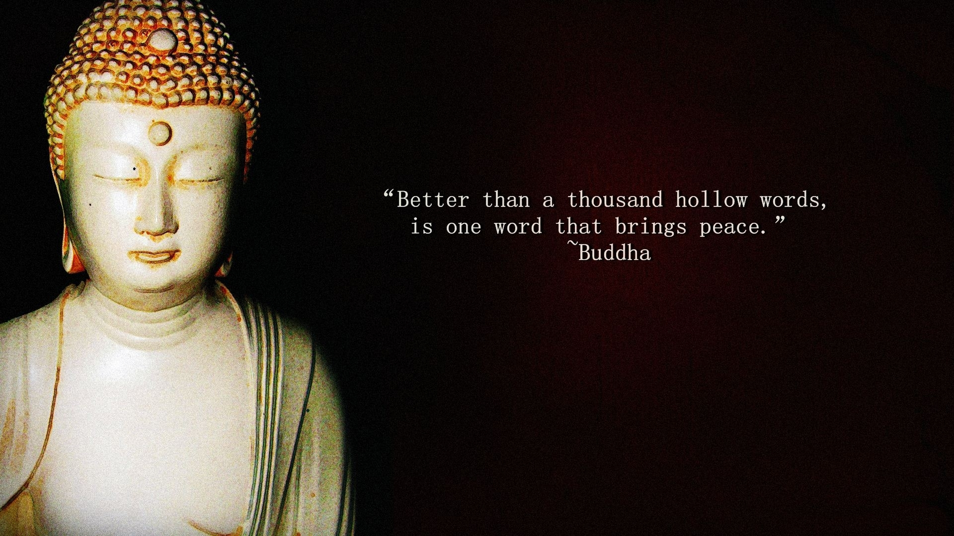 buddha quotes pc wallpaper 05663 - baltana