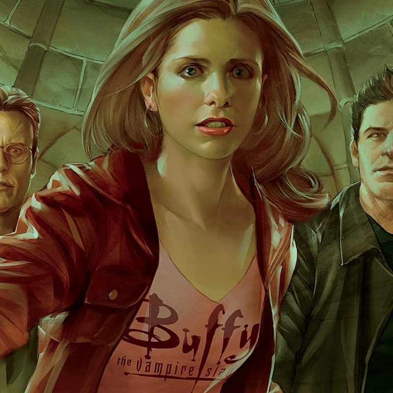 10 Latest Buffy The Vampire Slayer Wall Paper FULL HD 1080p For PC Background 2018 free download buffy the vampire slayer wallpaper and background image 1280x960 800x800