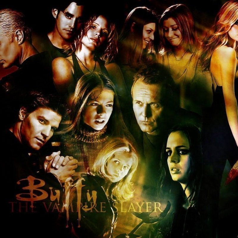 10 Latest Buffy The Vampire Slayer Wall Paper FULL HD 1080p For PC Background 2018 free download buffy the vampire slayer wallpapers wallpaper cave 800x800