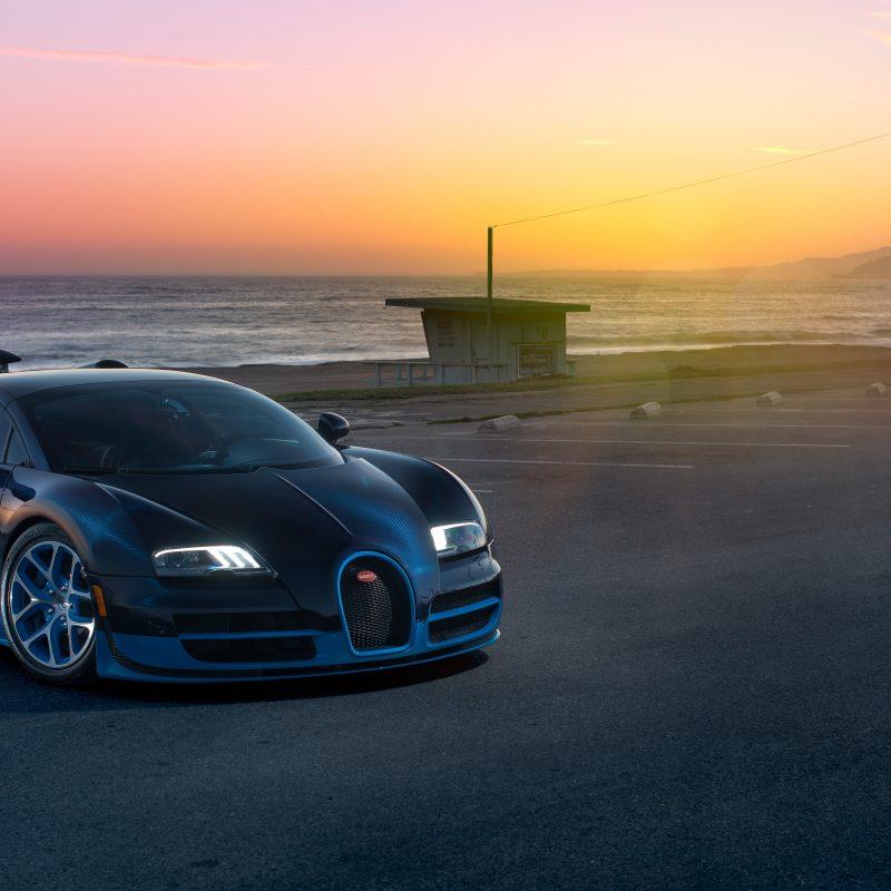 Bugati Car Wallpaper: Bugatti Veyron Pics And Wallpapers