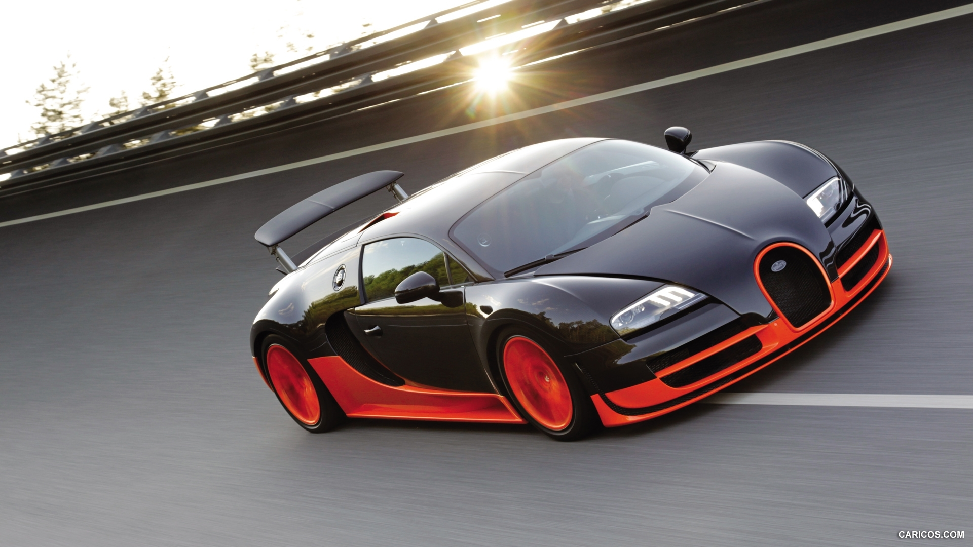 10 Best Bugatti Veyron Super Sport Wallpaper FULL HD 1080p For PC Background
