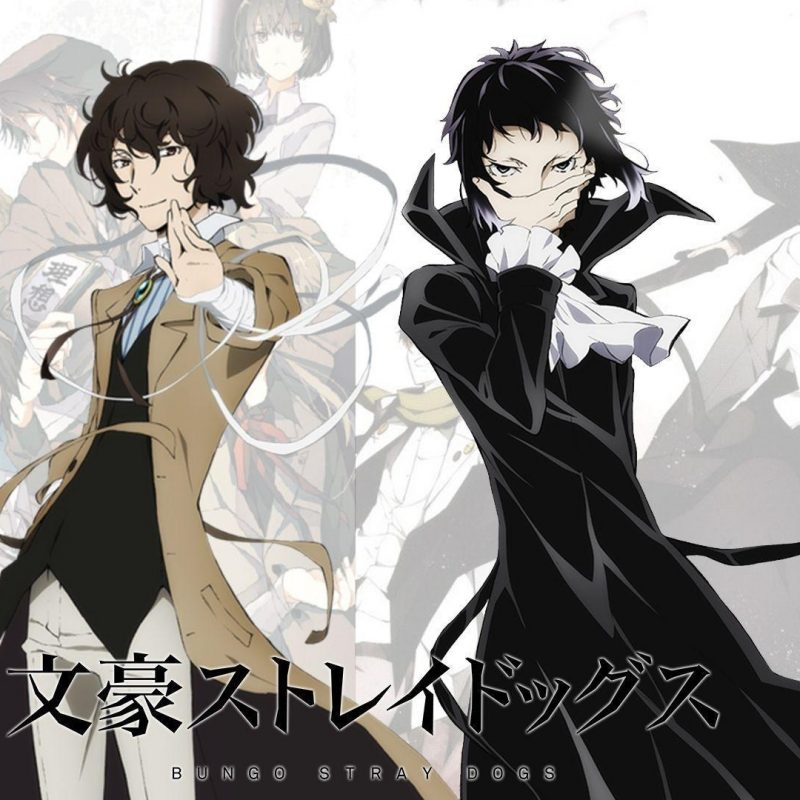 10 Latest Bungo Stray Dogs Wallpaper FULL HD 1080p For PC Desktop 2018 free download bungo stray dogs wallpapers wallpaper cave 800x800