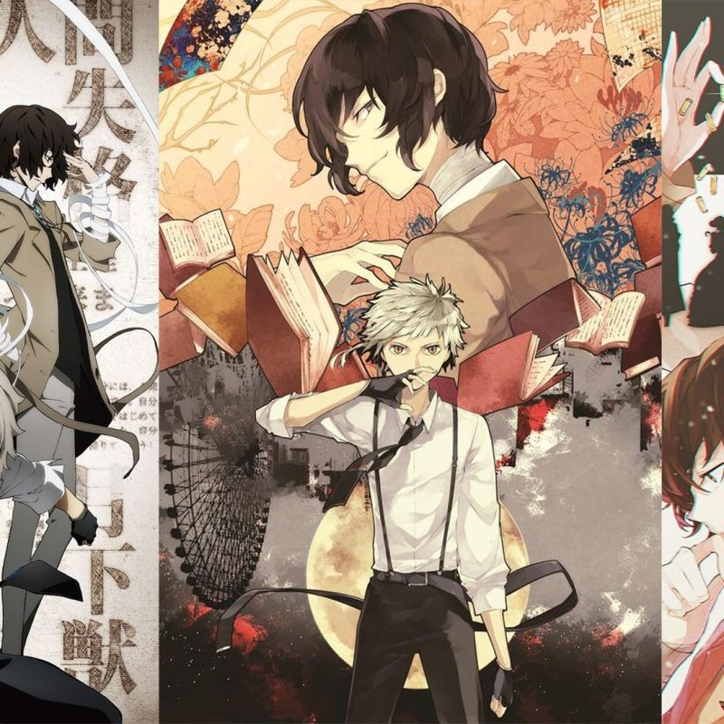 10 Latest Bungo Stray Dogs Wallpaper FULL HD 1080p For PC Desktop 2018 free download bungou stray dogs hd wallpaper 334 bungou stray dogs pinterest 800x800