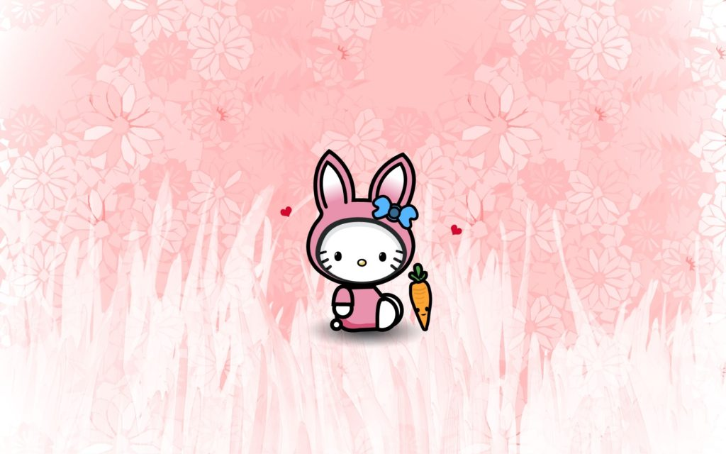 10 New Hello Kitty Nerd Wallpaper FULL HD 1920×1080 For PC Desktop 2018 free download bunny hello kitty wallpaper february 1024x640