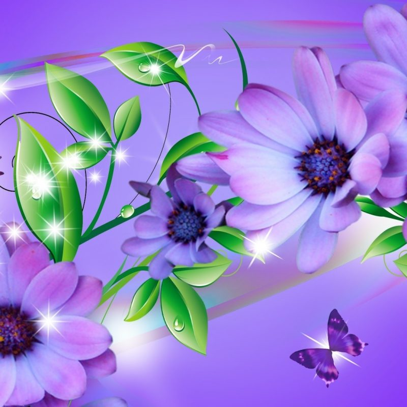 10 Best Rainbow Flower Wallpaper Desktop FULL HD 1920×1080 For PC Background 2018 free download butterfly on purple flower wallpaper amazing flowers 800x800