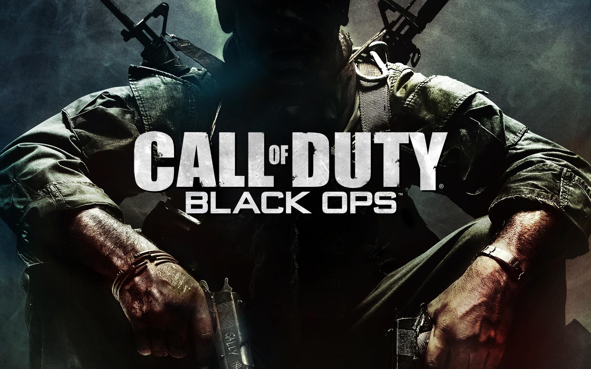 call of duty black ops wallpaper desktop #h988417 | games hd