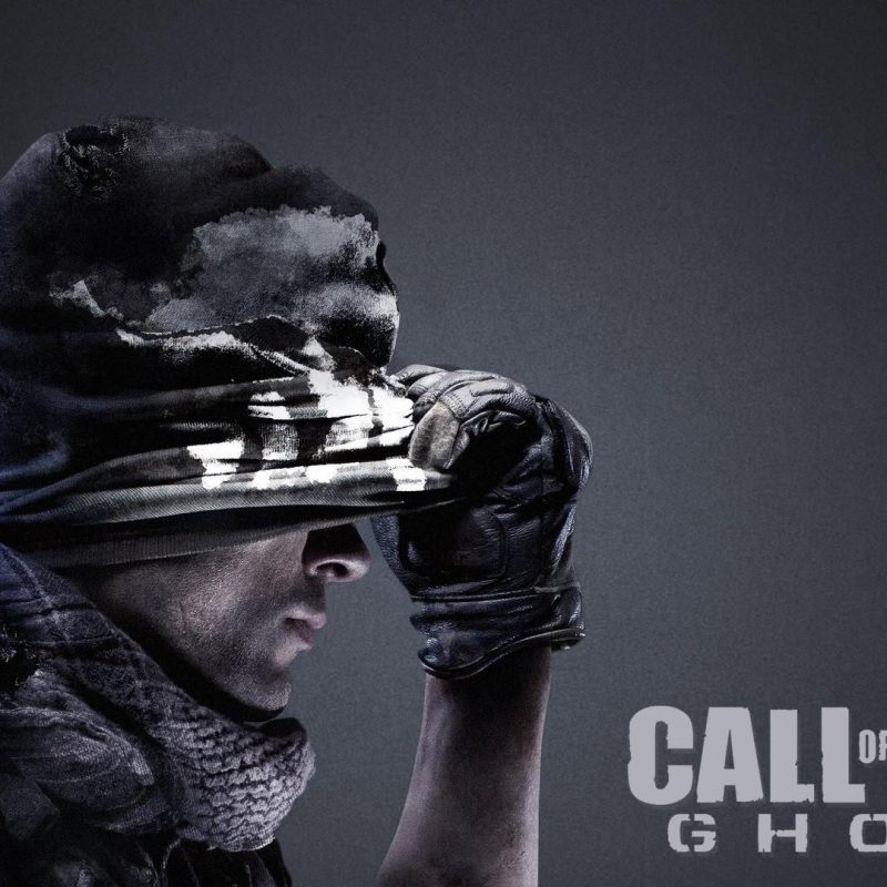 10 Latest Wallpaper Call Of Duty Ghost FULL HD 1080p For PC Desktop 2018 free download call of duty ghosts wallpaper 134715 800x800