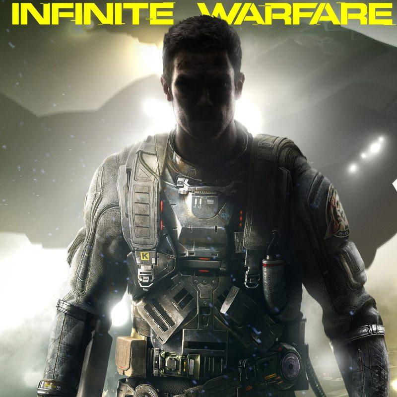 10 Most Popular Call Of Duty Infinite Warfare Wallpaper FULL HD 1080p For PC Desktop 2018 free download call of duty infinite warfare 4k 8k wallpapers hd wallpapers id 800x800