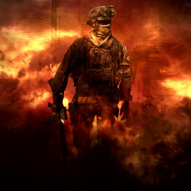 10 New Call Of Duty Modern Warfare 2 Wallpaper FULL HD 1080p For PC Background 2018 free download call of duty modern warfare 2 hd e29da4 4k hd desktop wallpaper for 4k 800x800