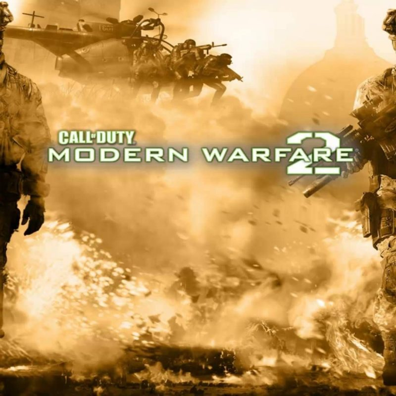 10 New Call Of Duty Modern Warfare 2 Wallpaper FULL HD 1080p For PC Background 2018 free download call of duty modern warfare 2 remastered repere sur ps4 et xbox 800x800