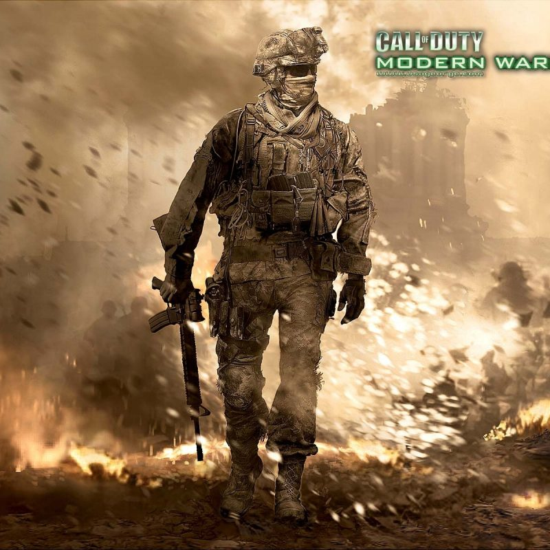 10 New Call Of Duty Modern Warfare 2 Wallpaper FULL HD 1080p For PC Background 2018 free download call of duty modern warfare 2 wallpapers hd wallpapers id 7244 800x800