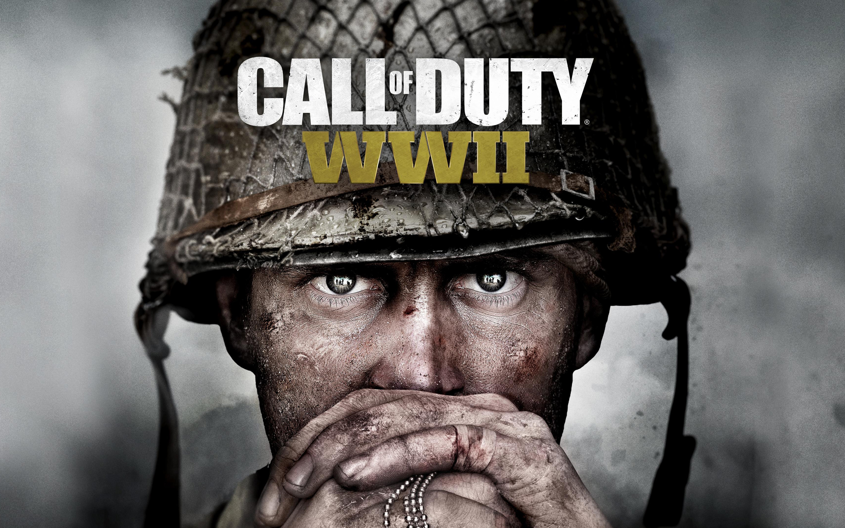call of duty wwii 4k wallpapers | hd wallpapers | id #20319