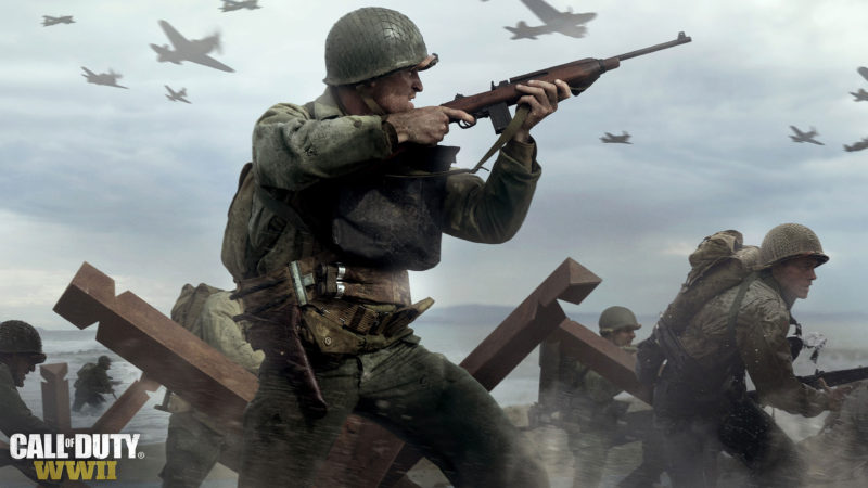 10 New Call Of Duty Ww2 Hd Wallpaper FULL HD 1080p For PC Background 2020 free download call of duty wwii wallpapers in ultra hd 4k gameranx 800x450