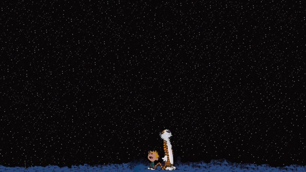 10 Best Calvin And Hobbes Background FULL HD 1080p For PC Background 2020 free download calvin and hobbes background walldevil 1024x576