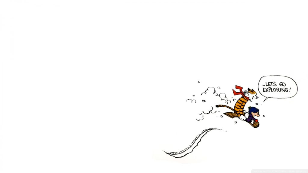 10 New Calvin And Hobbes Desktop Wallpaper FULL HD 1080p For PC Background 2018 free download calvin and hobbes exploring e29da4 4k hd desktop wallpaper for 4k 1024x576