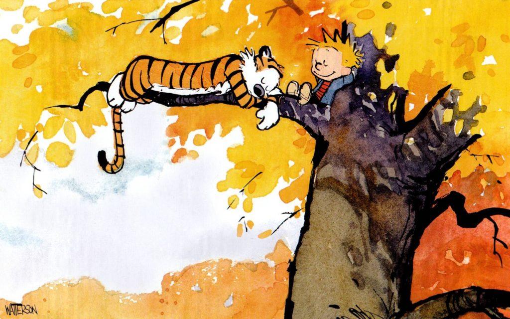 10 Best Calvin And Hobbes Background FULL HD 1080p For PC Background 2018 free download calvin and hobbes wallpaper dump album on imgur 2 1024x640