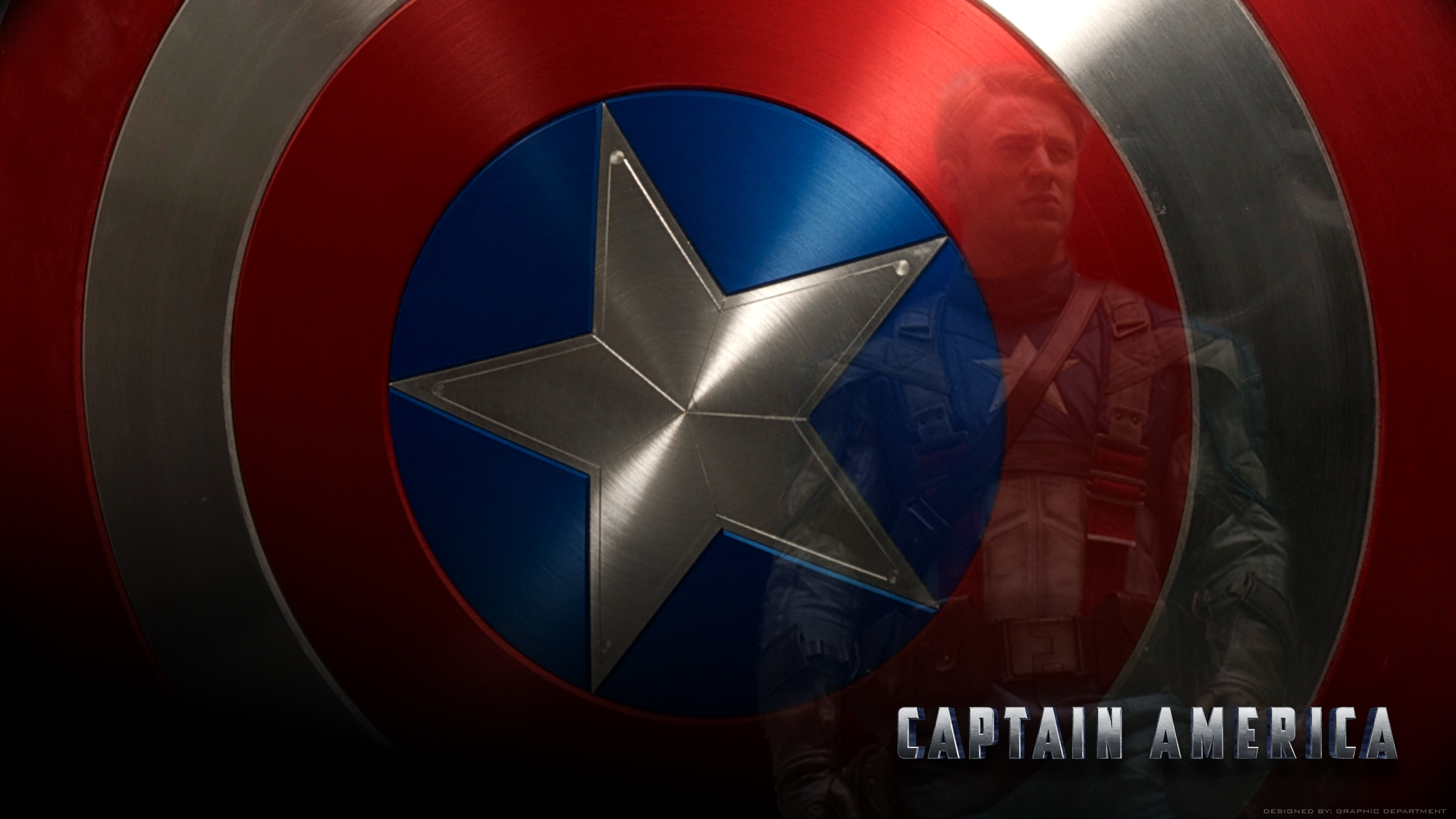 10 Finest And Most Recent Captain America Desktop Backgrounds For Desktop  With FULL HD 1080p (1920 × 1080) FREE DOWNLOAD