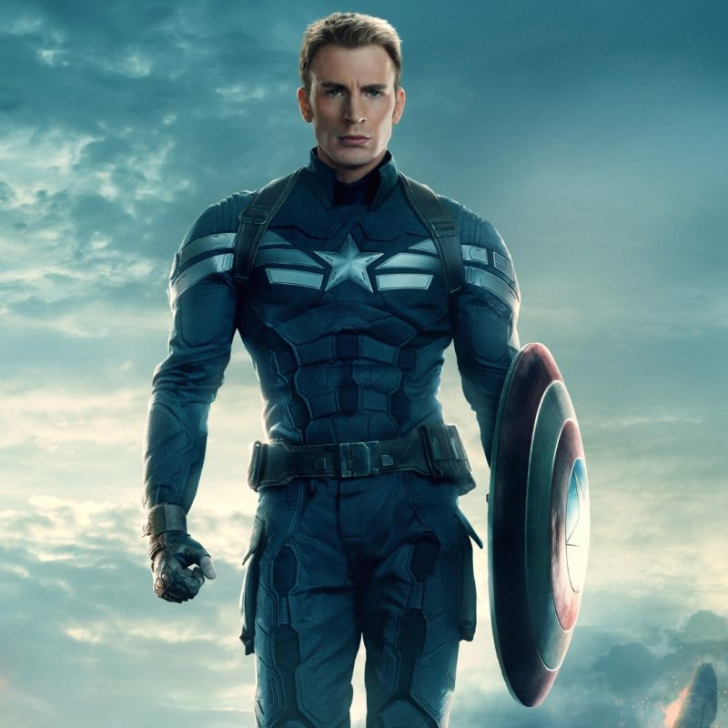 10 Most Popular Captain America Chris Evans Wallpaper FULL HD 1920×1080 For PC Background 2018 free download captain america le soldat de lhiver full hd fond decran and 800x800