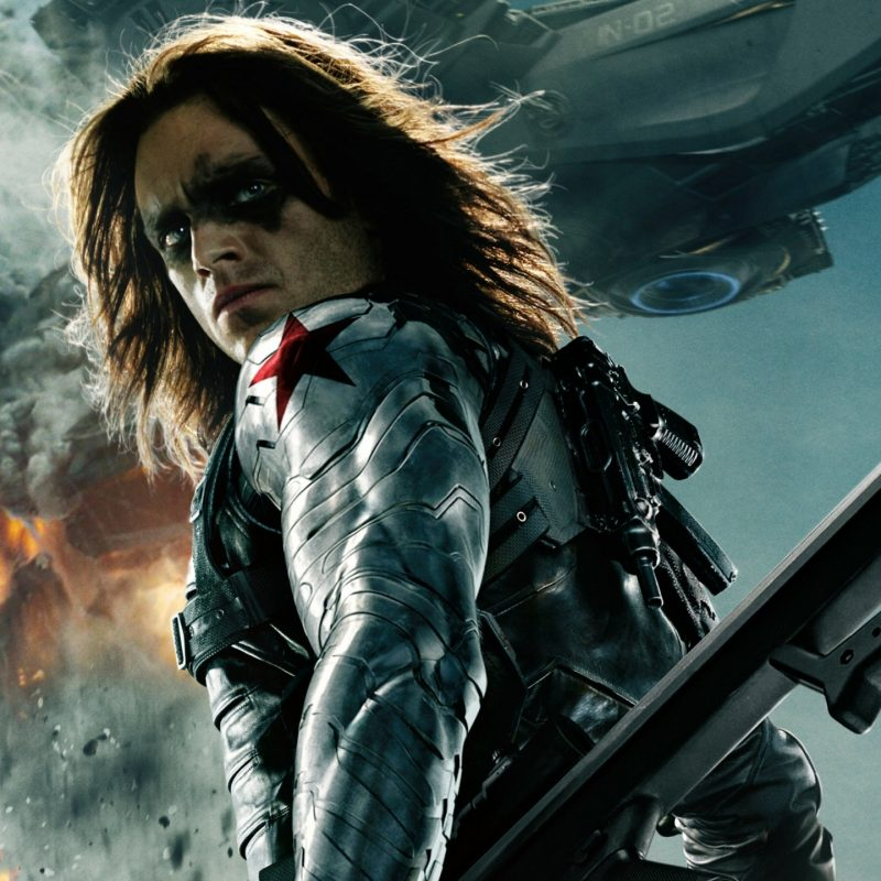 10 Top The Winter Soldier Wallpaper FULL HD 1080p For PC Desktop 2020 free download captain america the winter soldier bucky e29da4 4k hd desktop wallpaper 800x800