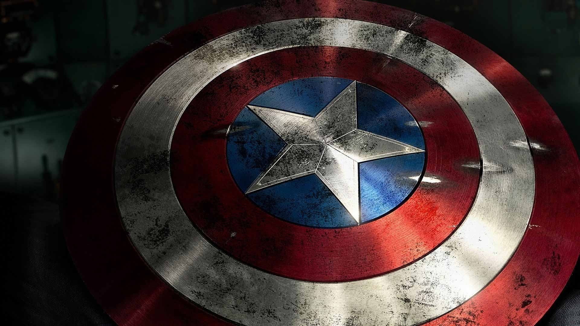 captain america's shield wallpapers - wallpaper cave