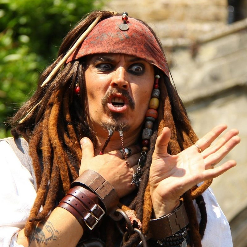 10 Latest Pictures Of Captain Jack Sparrow FULL HD 1080p For PC Desktop 2018 free download captain jack sparrow bucket list halloween costumes popsugar 800x800