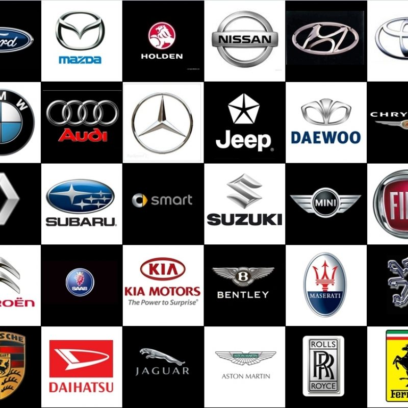 10 Top All Cars Logo Hd FULL HD 1080p For PC Desktop 2018 free download car brands 800x800