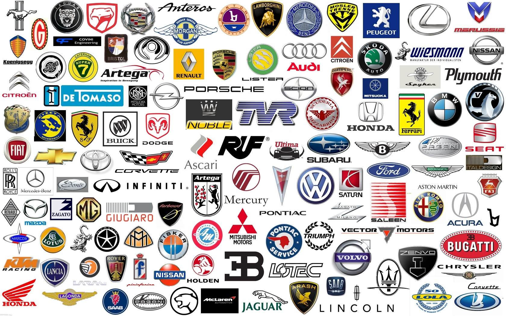 car logo -logo brands for free hd 3d