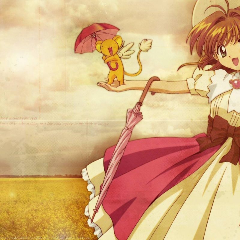 10 Most Popular Sakura Card Captor Wallpaper FULL HD 1080p For PC Desktop 2018 free download cardcaptor sakura wallpapers wallpaper cave 800x800