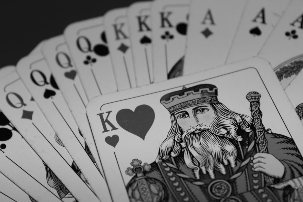 10 Top Deck Of Cards Wallpaper FULL HD 1920×1080 For PC Desktop 2018 free download cards king playing cards hearts deck card wallpapers 1024x683