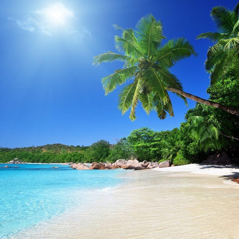 10 Best Caribbean Beach Pictures Wallpaper FULL HD 1920×1080 For PC Desktop 2018 free download caribbean beach waves hd desktop wallpaper instagram photo 800x800