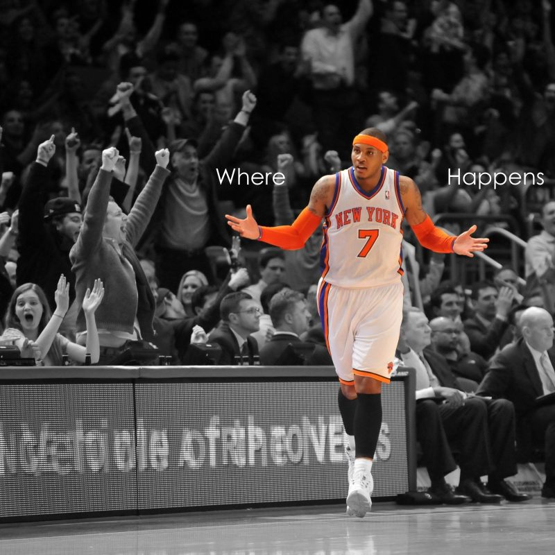10 Most Popular Carmelo Anthony Iphone Wallpaper FULL HD 1920×1080 For PC Background 2018 free download carmelo anthony hd wallpapers for desktop download 800x800