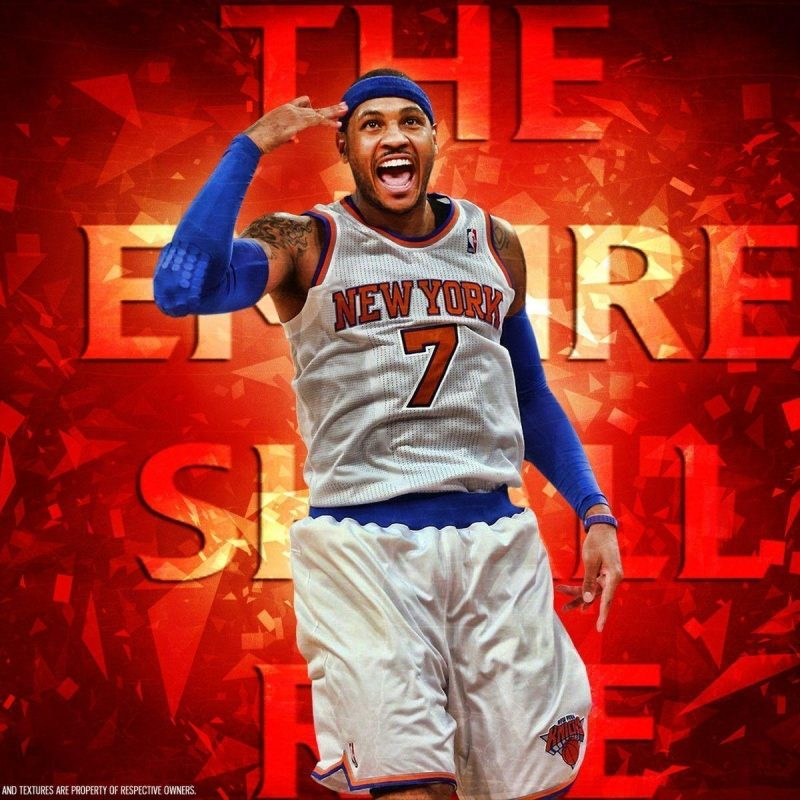10 Most Popular Carmelo Anthony Iphone Wallpaper FULL HD 1920×1080 For PC Background 2018 free download carmelo anthony wallpapers 2015 wallpaper cave 800x800