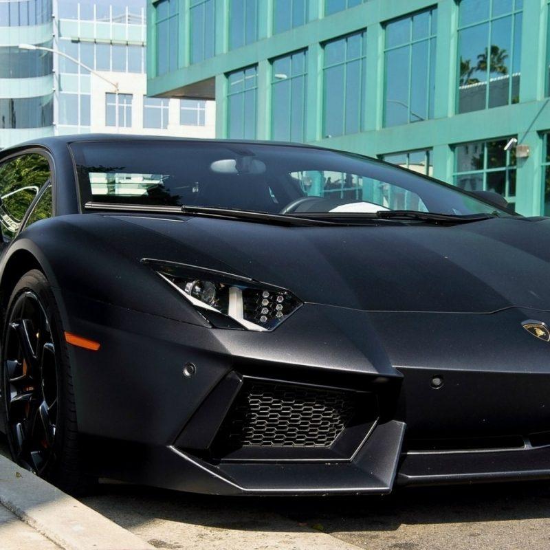 10 Best Lamborghini Aventador Matte Black Wallpaper FULL HD 1920×1080 For PC Desktop 2021 free download cars matte lamborghini aventador wallpapers desktop phone tablet 800x800
