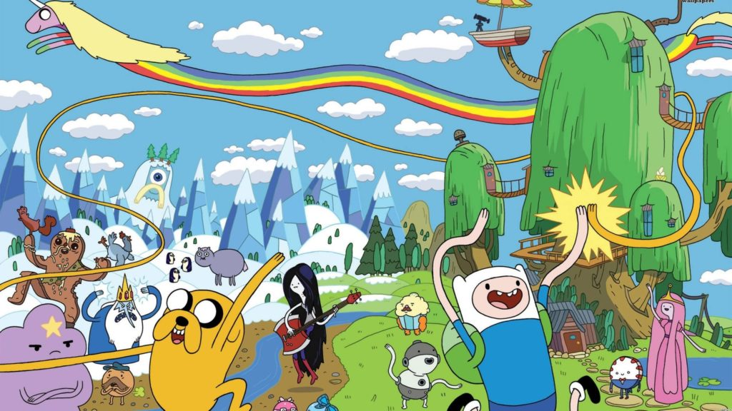 10 Latest Cartoon Network Desktop Wallpaper FULL HD 1080p For PC Desktop 2020 free download cartoon network background for desktop pixelstalk 1024x576