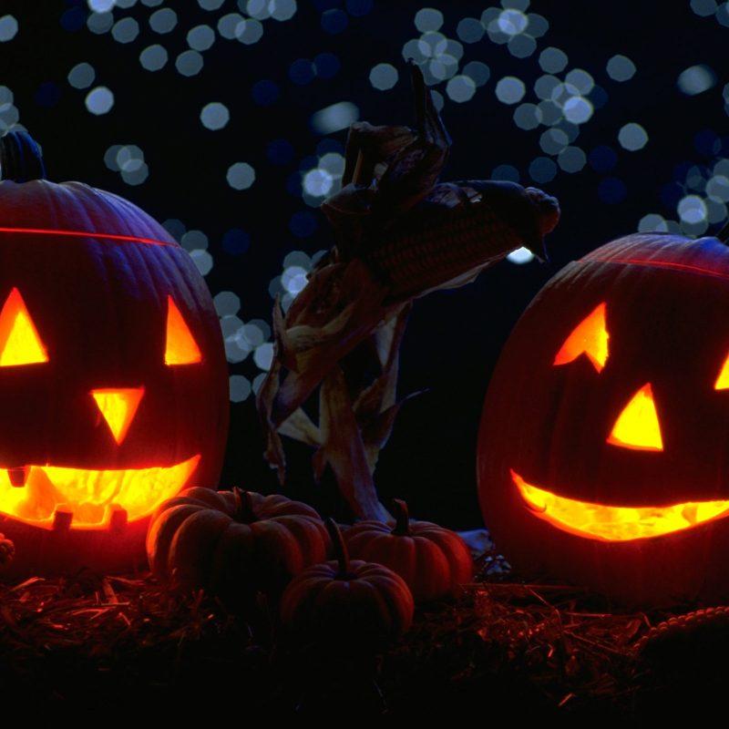 10 Best Widescreen Halloween Wallpaper FULL HD 1920×1080 For PC Desktop 2018 free download celebrations halloween pumpkin candles wallpapers desktop phone 1 800x800