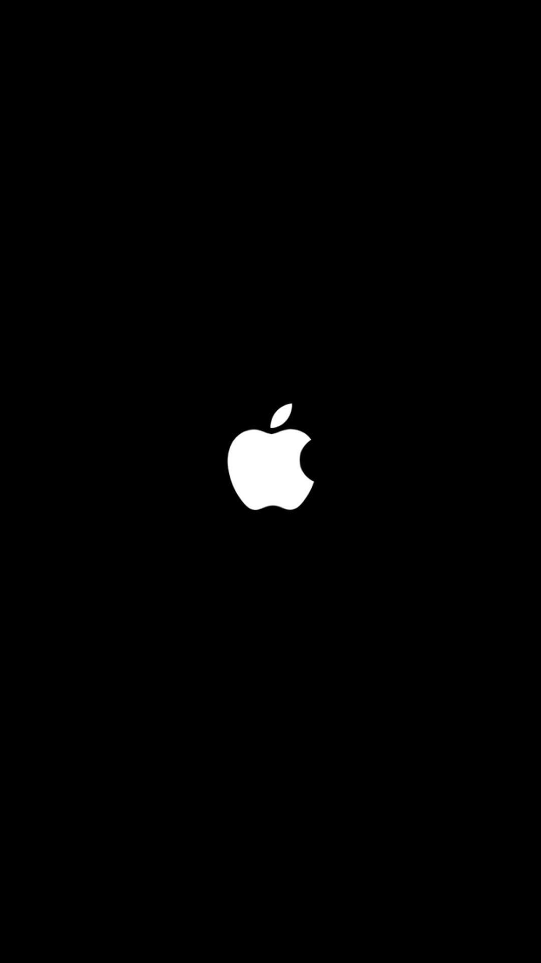 champagne gold apple logo | iphone wallpaper | iphone | pinterest